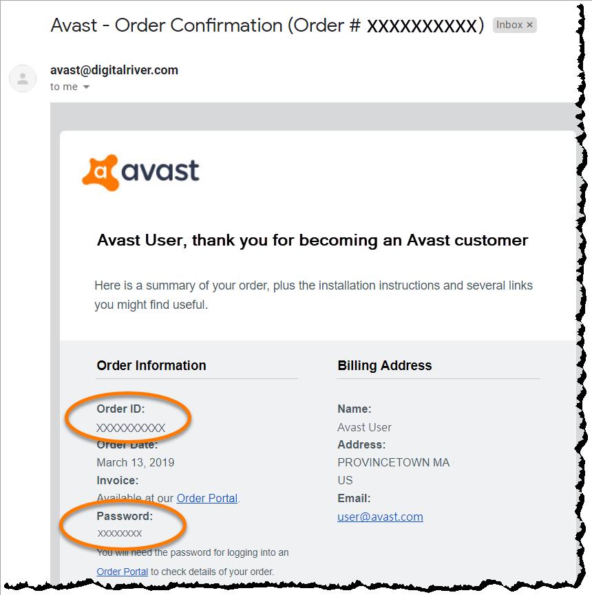 Cancel My Avast Subscription Fasrfancy
